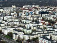 Romania, fruntasa in Europa la scumpirea locuintelor. Preturile s-au majorat cu aproape 7%, a cincea cea mai mare crestere din UE