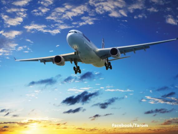 Tarom a demarat procedura pentru achizitia a doua aeronave. Operatorul de stat a pierdut suprematia in fata companiilor low-cost