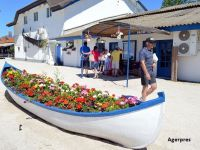 Plajele neatinse, podgoriile si statiunile montane, noile atuuri ale Romaniei pentru a atrage turisti. Ivan Patzaichin, dat ca exemplu de Bloomberg pentru promovarea Deltei