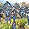 Mocanita, Cimitirul Vesel si bisericutele din lemn aflate in patrimoniul UNESCO, cele mai atractive obiective turistice din Maramures