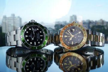 Ceasurile elvetiene de lux nu mai au cautare in Asia. Vanzarile scad pentru prima data in ultimii 10 ani