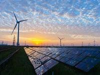Mai mult de jumatate din energia electrica produsa miercuri vine din surse regenerabile, pentru a doua zi consecutiv