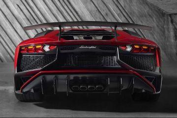 Lamborghini vrea sa-si dubleze productia pana in 2019, prin lasarea unui SUV de 200.000 de dolari