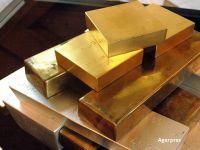 Germania isi repatriaza aurul depozitat la Londra si New York. Bundesbank a adus in tara in 2016 mai mult metal pretios decat planificase initial