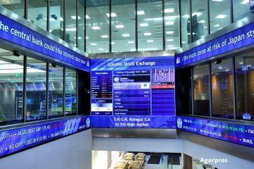 Deutsche Boerse si London Stock Exchange asteapta OK-ul Comisiei Europene pentru fuziune