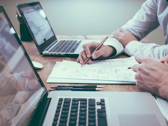 Majoritatea antreprenorilor se bazeaza pe fonduri proprii pentru inceperea unei afaceri. Suma necesara pentru un start-up a scazut de 5 ori dupa criza din 2008