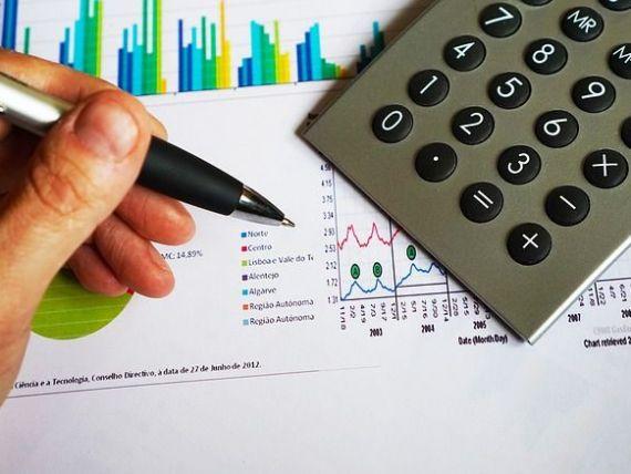 FMI revizuiește în creștere, la 5,1%, estimarea privind avansul economic al României în 2018. Economia mondială, susținută de statele emergente