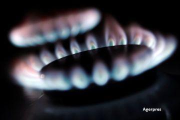 ANRE anunță scumpirea gazelor pentru consumatorii casnici. Cu cât vor crește facturile, din 10 ianuarie