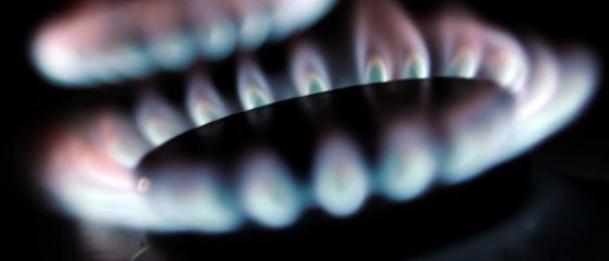 Gazele de import, mai ieftine decat cele din productia interna. ANRE: Romania va importa 30% din gazele necesare consumului pe luna septembrie