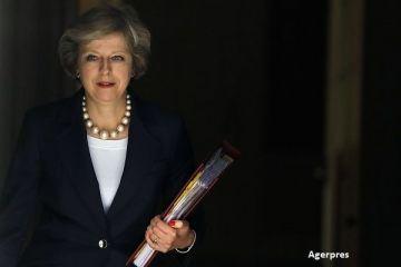 Theresa May, presata sa prezinte public planul pentru Brexit