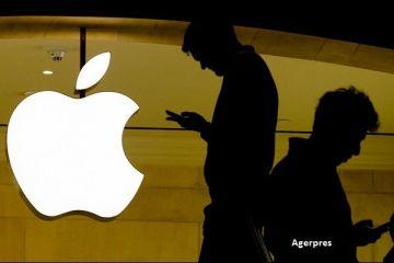 Europa a declarat razboi gigantului Apple. CE ar putea aplica grupului american o amenda record