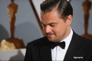 Le Temps: Leonadro DiCaprio, implicat intr-unul dintre cele mai mari scandaluri financiare ale secolului. Finantarea filmului  Lupul de pe Wall Street  s-ar fi facut cu bani deturnati