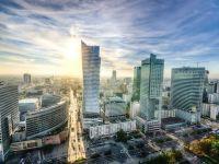 Migratie inversa. Polonia spera sa atraga 30.000 de locuri de munca britanice, in companiile care vor parasi Regatul, dupa Brexit