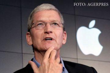 Apple tatoneaza intrarea in industria auto prin negocierea preluarii grupului britanic McLaren