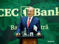 CEC Bank elimină comisioanele pentru retragerea de numerar, în România și în țările UE