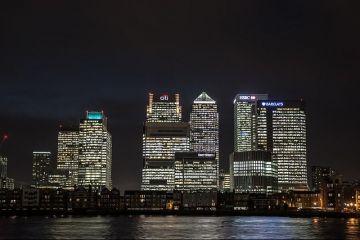 Grup financiar gigant, obligat de BCE să  repatrieze  în țările UE locurile de muncă de la Londra, după Brexit