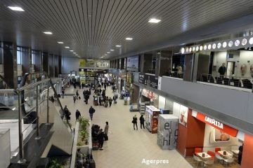 Reguli noi pentru pasageri pe Otopeni, din cauza controalelor antiteroriste. Cu cate ore trebuie sa veniti la aeroport inaintea orei de plecare