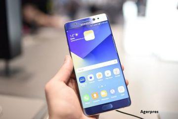 Oprirea productiei Galaxy Note 7 a zguduit Samsung. Gigantul sud-coreean pierde 13 mld. dolari si revizuieste in scadere estimarile de profit