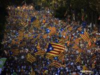 Tensiuni separatiste la Madrid: Catalonia si Tara Bascilor au refuzat, in premiera, sa participe la o intalnire cu premierul Rajoy. Guvernul catalan cere ruperea de Spania