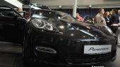 Producatorul de lux Porsche vrea sa lanseze, anul viitor, primul sau model break, la concurenta cu Mercedes-Benz CLS Shooting Brake