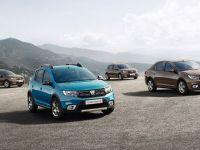 Romania a inregistrat, la sase luni, cel mai mare avans al inmatricularilor de autoturisme noi din UE, de cinci ori peste media europeana. Dacia a crescut cu 11%, in UE