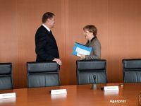 """Viitorul UE post-Brexit, discutat la Bratislava. Iohannis: """"Romania isi doreste sa fie in nucleul UE"""". Merkel: """"Uniunea este intr-o 'situatie critica''"""