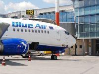 Pilotul comandant Marius Puiu îl înlocuiește pe Gheorghe Răcaru la conducerea Blue Air