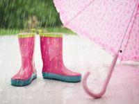 Vreme calduroasa in sudul tarii, ploi abundente in restul tarii. Prognoza meteo pentru weekend