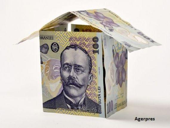 Ministerul Finantelor anunta ca a gasit 175 mil. lei din programul  Prima Casa , neutilizati anul trecut. Ce finantare propune pentru 2017