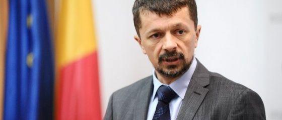 Dragos Doros a demisionat de la conducerea ANAF si a fost inlocuit cu Bogdan Nicolae Stan, care vine de la CNAS