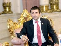 DNA cere retinerea si arestarea preventiva a deputatului Adrian Gurzau, in dosarul Carpatica Asig, dupa retinerea Angelei Toncescu, presedintele asiguratorului