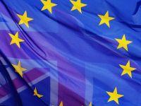 Raport: Brexitul este primul exemplu de economie avansata care respinge globalizarea, iar acest lucru ameninta proiectul european
