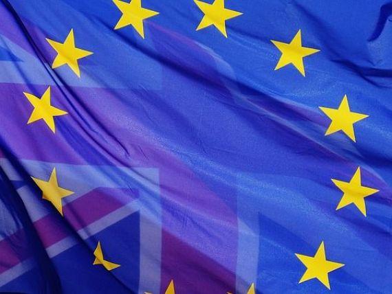 UE a prezentat planul de negociere pentru iesirea M.Britanii din blocul comunitar. Tusk:  Nu va vom pedepsi, Brexitul este suficient