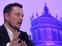 """Elon Musk a prezentat un plan """"amuzant"""" de colonizare a planetei Marte. Cum arata sistemul de transport interplanetar imaginat de miliardarul american"""