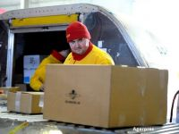 Deutsche Post achizitioneaza compania britanica UK Mail, pentru 316 milioane de dolari