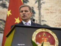 Ciolos: Romania este dispusa sa adere la Banca Asiatica de Investitii. Putem folosi acest instrument pentru a dezvolta proiecte noi
