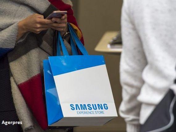Samsung prezinta primele telefoane, dupa scandalul Galaxy Note 7. Cum arata noile Galaxy A si la ce preturi vor fi vandute