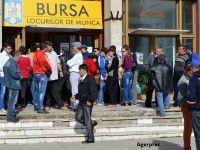 Rata șomajului a stagnat la 4,6%, în mai