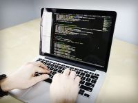 Industria romaneasca de software va incheia anul cu venituri mai mari cu 17% si cu 90.000 de angajati. Domeniul genereaza 3% din PIB