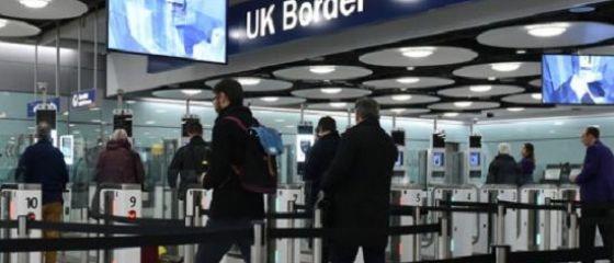 Romanii si bulgarii provoaca din nou discutii la Londra. Euroscepticii de la UKIP cer un Brexit rapid, acuzand Guvernul ca  a esuat jalnic