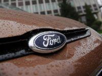 Ford face o investitie suplimentara de 130 mil. euro la Craiova si va construi o noua masina in Romania