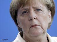 """Angela Merkel ridica tonul in privinta Brexitului: """"Accesul deplin la piata unica a UE este legat de acceptarea deplina a liberei circulatii"""""""