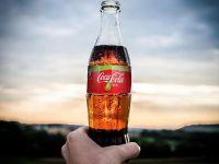 Coca-Cola a lansat in Romania bautura cu aroma de lamaie verde Coca-Cola Lime, ca urmare a  preferintelor consumatorilor
