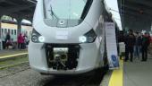 CFR a cumparat cel mai scump tren din istoria sa, dar care nu poate circula pe caile ferate din Romania. La ce va fi folosit gigantul care prinde 160 de km/h si se conduce singur