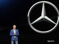 Daimler alege Polonia pentru o investitie de jumatate de miliard de euro, intr-o fabrica de motoare