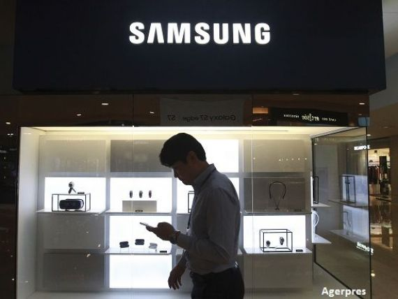 Samsung  cumpara  fidelitatea clientilor. Sud-coreenii ofera stimulente financiare celor care au achizitionat Galaxy Note 7