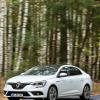 ARTICOL MULTIMEDIA: Surpriza pregatita pentru romanii care prefera berlinele. Test drive Renault Megane Sedan