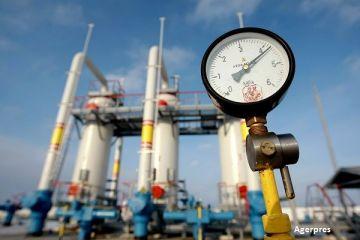 Romania a importat, in 2016, cu aproape 500% mai multe gaze decat anul trecut. Productia interna a scazut