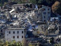 Peste 100.000 de oameni ar fi ramas fara locuinte dupa cutremurul din Italia. Avertismentul ingrijorator al unui seismolog