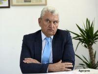 Presedintele ASF, rapus de scandalul RCA. Negritoiu ar putea pleca, saptamana viitoare, de la sefia institutiei, cu salarii compensatorii de peste 100.000 euro